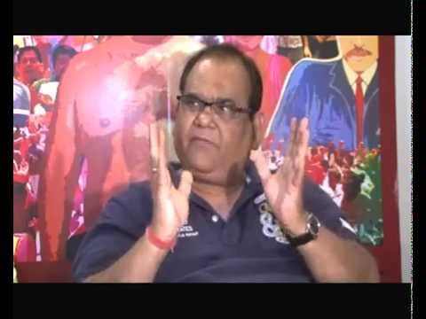 Satish Kaushik back with Dekh Tamasha Dekh
