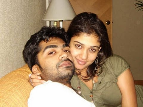 Dont link Nayantara with Me: Simbhu