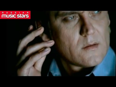 Александр Маршал - Отпускаю (видеоклип)