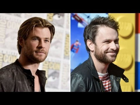 Chris Hemsworth & Charlie Day Join NATIONAL LAMPOON'S VACATION - AMC Movie News