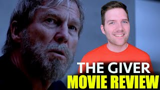 The Giver - Movie Review