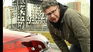 """Сева Кущинский """"Тест-драйв"""" на НТВ. Audi TT"""