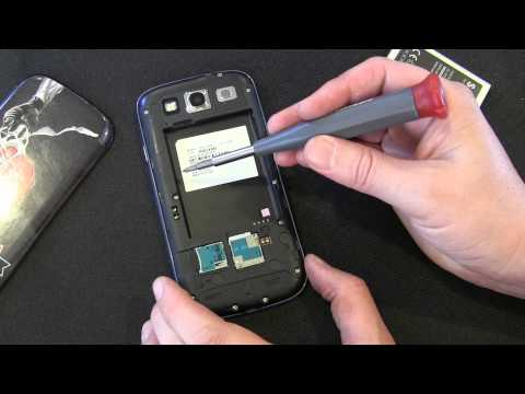 Easy Fix for Samsung Galaxy GPS Issue - How To Video
