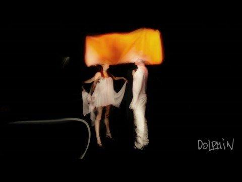 Дельфин - Кокон