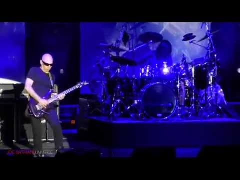 Joe Satriani - Trundrumbalind
