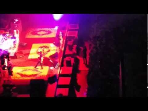 System of a Down - Radio Video live Ziggo Dome Amsterdam 17-04-2015