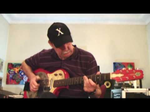 Matt Taylor 32/20 Blues by Robert Johnson/Skip James