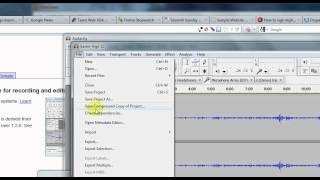 Download Lagu How to Reduce an MP3 File Size With Audacity Gratis STAFABAND