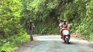 Wah Do Dem (2009) - Official Trailer