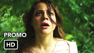 """Channel Zero 3x02 Promo """"Father Time"""" (HD) This Season On"""