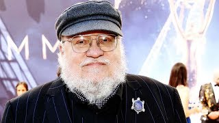 'Game of Thrones' Author George R. R. Martin Doesn't Want the Show to End