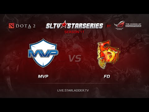 MVP Phoenix vs FD SLTV SEA Play OffWB Final Game 1