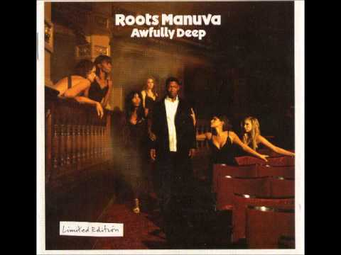 This World is Mine (Hidden Bonus Track) (Demo) - Roots Manuva
