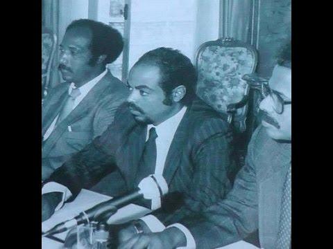 Meles Zenawi Secret life