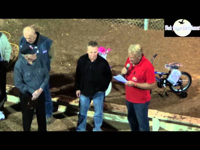 Arizona Motorsports Hall Of Fame Induction Of Billy Boat Oct 27th 2012
