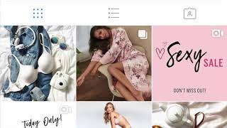 Бизнес в Instagram. Как начать продавать в Instagram на сотни тысяч..?