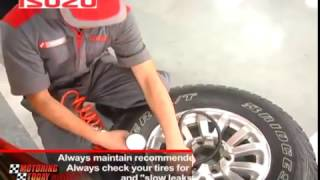 Flat Tire Prevention And Maintenance  - Auto Care Clinic