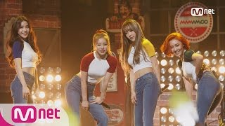MAMAMOO(마마무) - You're the Best M COUNTDOWN 160225 EP.462