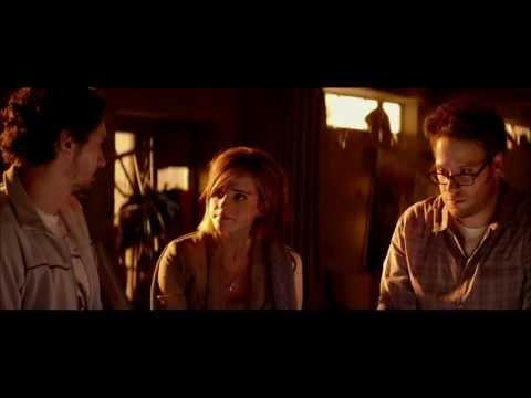 Juerga Hasta El Fin - Clip Emma Watson -  Estreno 23 de Agosto