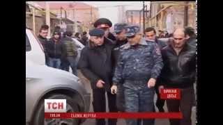 Шестимісячний малюк став сьомою жертвою російського солдата Пермякова у Вірменії
