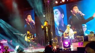 Seventeen (Menunggu kamu, Kemarin & Ayah) Live In Hongkong