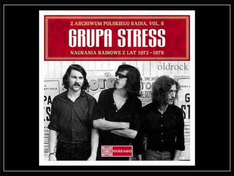 GRUPA STRESS - Cybernetyczna Pamięć Dnia