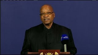 Peacemaker Nelson Mandela dead at 95, Jacob Zuma confirms