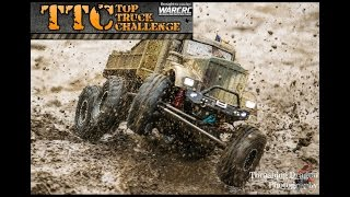 WARCRC TTC 2017 - RC Top Truck Competition