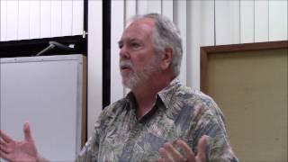 Rep Richard Creagan on marijuana legalization Sept 10 2014