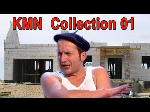 Kabaret Moralnego Niepokoju Collection -  01. Na Budowie