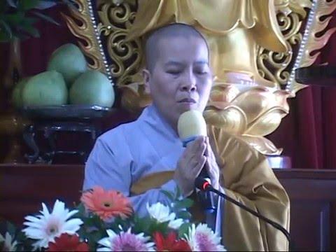 Bốn Điều Quan Trọng Với Người Niệm Phật