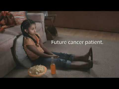 Obesity and Cancer / PSA Video