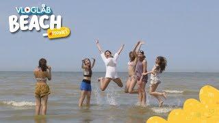 Vloglab Beach #Stories | Aflevering 2