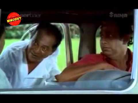 Manichitrathazhu Malayalam Movie Comedy Scene Nedumudi Venu...