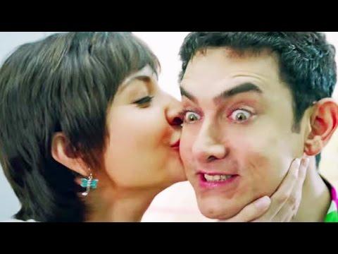 PK | Full Movie Review | Aamir Khan, Anushka Sharma, Sushant Singh Rajput, Sanjay Dutt