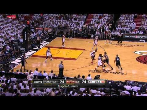 Top 10 Bloqueos Finales NBA 2013 NBA