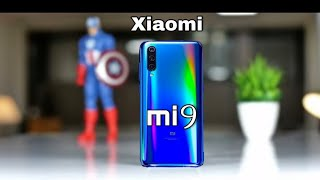 Xiaomi Mi 9 OFFICIAL FIRST LOOK || Price, Specifications, Launch Date in INDIA | Oneplus 6T Kilar?