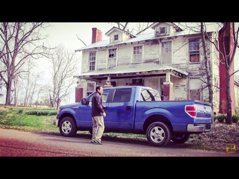 2013 Ford F150 --- Test Drive and Truck Review