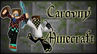 Čarovný Minecraft #1 - Expl0ited + Fajtiikk [SK HD]