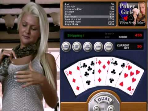 www.striptease-games.com Strip Poker Girls Game, Free Strip Poker Girls Demo Game Available.