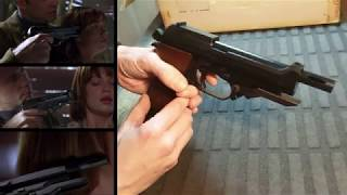 Unboxing a Consignment of Rare & Vintage Airsoft Pistols