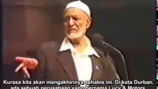 Hukum Berhijab Menurut Agama Islam dan Nasrani