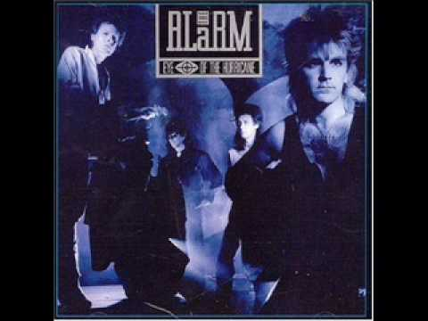 Alarm - Hallowed Ground