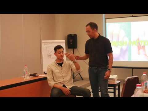 Hipnoterapi Training