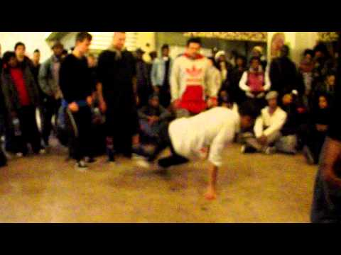 Battle 1000pour100 Free your Steps Witty Crew vs XLO