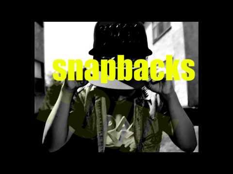 "Lil Snapback - ""2 Snapbacks On"" (NEW MUSIC 2013 SWAG YOLO YMCMB)"