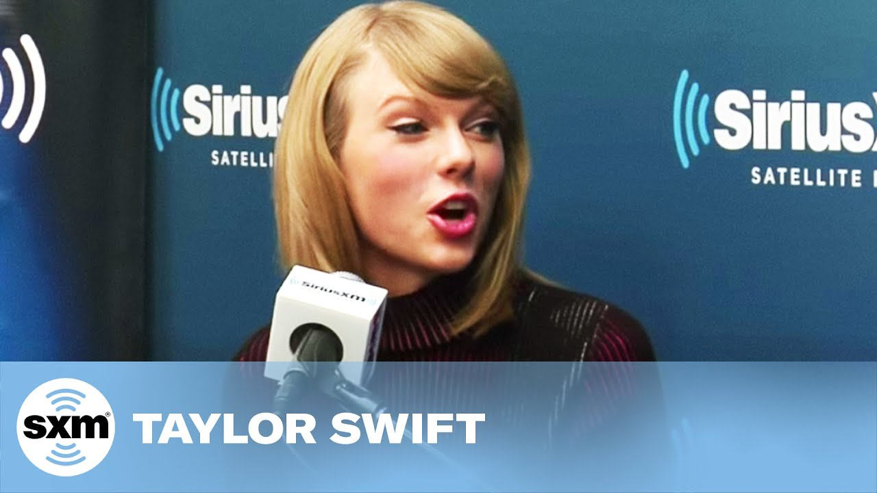 Taylor Swift xm station