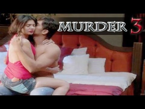 Murder 3 HOT BED SCENE