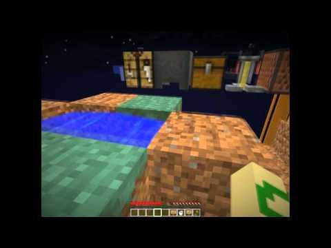 Приключение Дяди по Minecraft серия 5 Выживание