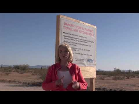Arizona Governor Jan Brewer's New Ad